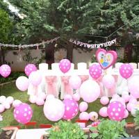 Doğum Günü Organizasyonları