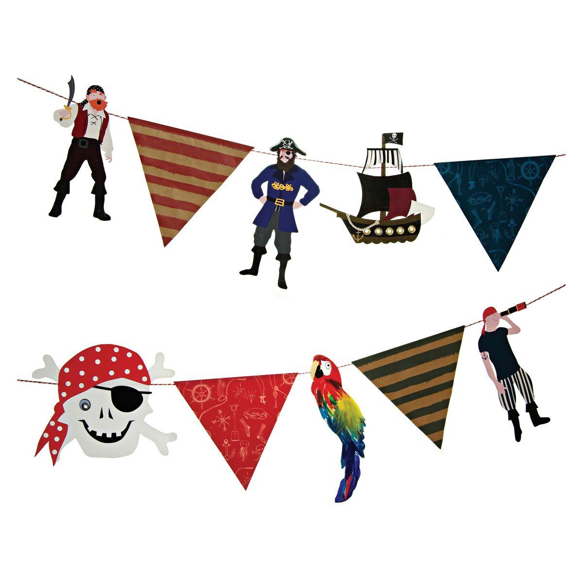 Пиратская вечеринка: организация, идеи и оформление вечеринки 82